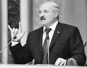 Александр Лукашенко уже не последний диктатор Европы