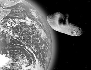 В случае падения 2013 ТХ68 взрывная волна будет в два раза мощнее той, которую произвел взрыв Челябинского метеорита