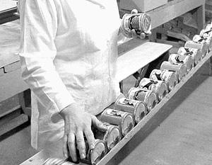 Департамент потребительского рынка и услуг правительства Москвы рекомендует исключить из рациона несколько марок сгущенного молока