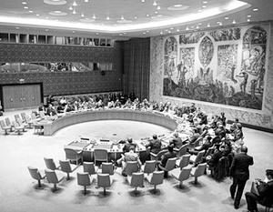 Согласно Уставу ООН, ее члены обязаны «разрешать свои международные споры мирными средствами»