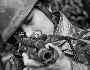 Перед турецкой армией не могут поставить сирийские цели