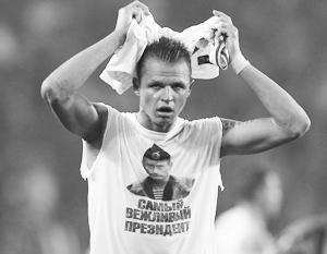 Дмитрий Тарасов утверждает, что ничего провокационного в его действиях не было