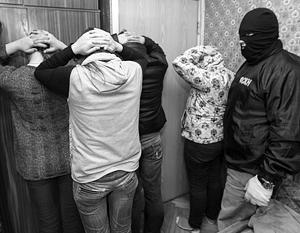 Украинские наркоторговцы развили в России кипучую деятельность