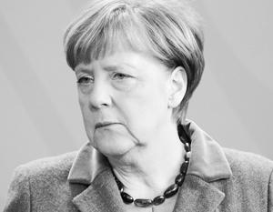 «На саммите ЕС может решиться и судьба канцлера ФРГ», считает «Немецкая волна»