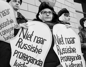 На борьбу с «российской пропагандой» в ЕС хотели бросить «информационный спецназ»