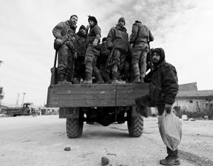 Битва за Латакию будет ключевым сражением сирийской гражданской войны