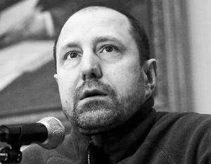 Александр Ходаковский говорит, что не претендует на власть, но будет «формировать» общественное мнение в ДНР