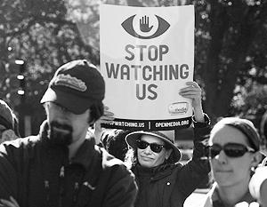 Неприкосновенность частной жизни стала камнем преткновения между властями и производителями гаджетов