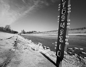 Проблемы, связанные с нехваткой пресной воды в Крыму, обсуждаются и на федеральном уровне