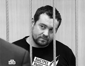 Тверской суд Москвы арестовал Эрика Китуашвили до 20 апреля по обвинению в мошенничестве в особо крупном размере