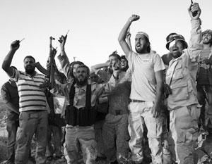 Перемирие в Сирии может сорвать не только оппозиция
