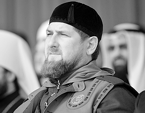 В последнее время Кадыров был в центре внимания