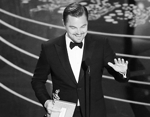Леонардо Ди Каприо удостоился первого «Оскара» в 41 год