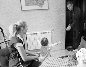 Особенно остро встала проблема подбора домашнего персонала из числа иностранцев
