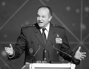 Рогозин назвал Бридлава «специалистом по бомбардировкам афганских свадеб»