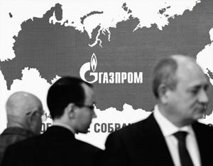 Газпром заключил с китайским банком крупнейшую сделку