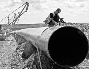 Азербайджанский газопровод получил поддержку и преференции от ЕК