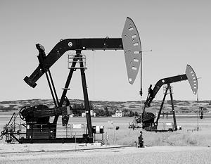 Встреча нефтедобывающих стран по вопросу заморозки нефтедобычи состоится в России