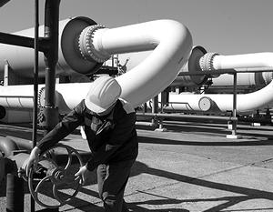 Реформирование Нафтогаза может означать потерю Украиной контроля над ГТС