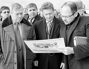 Подготовка к ЧМ-2018 сделает Ростов-на-Дону важным транспортным узлом страны