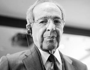 Уильям Перри вспоминает как в 90-е в Вашингтоне отмахивались от российского мнения