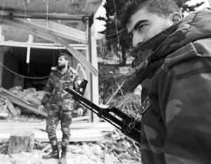 По версии Ставридиса, в развале Сирии не будет ничего страшного, поскольку это «новое» государство