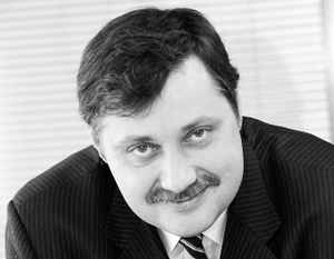 Дмитрий Евстафьев: Все «сливки» с Сирии уже сняты