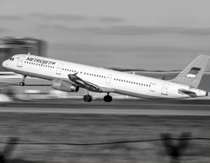 «Когалымавиа» (использует бренд Metrojet) осуществляла рейсы в Грецию, Египет, Испанию, Кипр, Турцию и Черногорию