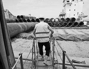Обе нитки нового газопровода должны быть запущены в срок, в 2019 году, заверяют в Газпроме