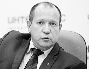 Игорь Каляпин подробно рассказал о нападении в соцсетях