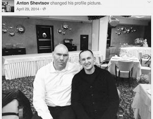 Шевцов заявил, что ушел в отставку сам