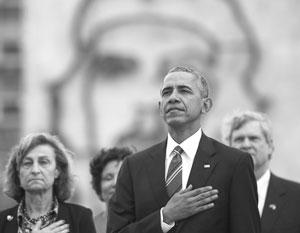 Барак Обама не смог убедить Рауля Кастро в доброте американских намерений