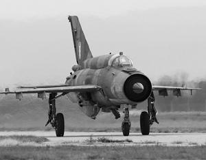 Хорватия купила у Украины 12 самолетов МиГ, большая часть которых уже сломалась