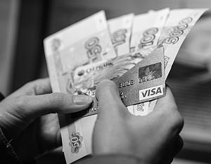 Просрочка по кредитам может быть опасна для банковской системы