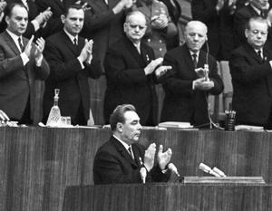 После избрания Брежнева генсеком западные советологи вздохнули с облегчением