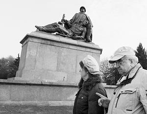 В Польше еще осталось много памятников советским воинам