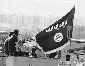 Террористы испытывают финансовый голод