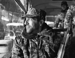 Военные НКР воздерживаются от ответного огня, утверждают в минобороны непризнанной республики