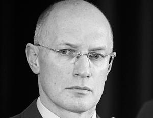 Начальник Генерального штаба Вооруженных сил Австрии генерал-лейтенант Отмар Комменда