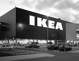 IKEA отзывает из своих магазинов сельдь в стеклянных банках, из-за попадания в консервы стекла