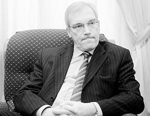 Александр Грушко уточнил, что первое за два года заседание совета Россия – НАТО ожидается в ближайшие дни