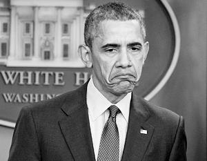 Обама счел провал в Ливии самой тяжелой ошибкой