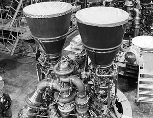 У американцев пока нет замены российским ракетным двигателям