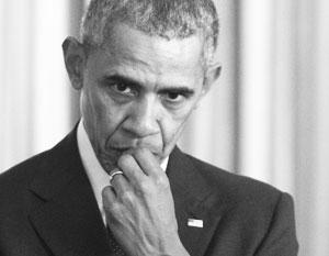 «На тот момент я считал вторжение правильным шагом», – признался Обама
