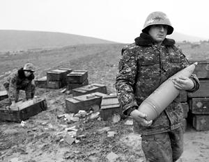 Говоря о примирении в Карабахе, необходимо понимать, что к нему пока не готовы не только политики, но и общества