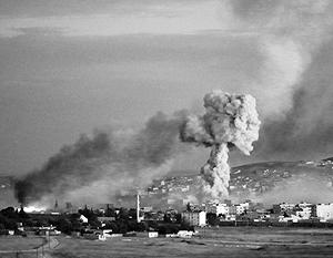 Эксперты сомневаются в отсутствии у США «плана Б» по Сирии