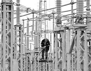 Запуск третьей нитки энергомоста позволит убрать дефицит электроэнергии в Крыму в вечерние часы