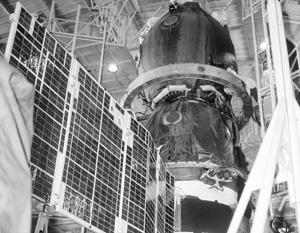 В настоящее время дело станций типа «Салют» продолжает МКС