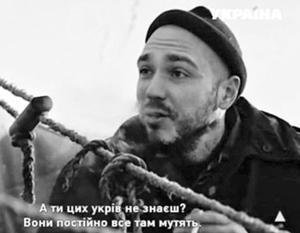 В комплиментарном для защитников ДНР телесериале Киев усмотрел предвыборный пиар миллиардера Рината Ахметова