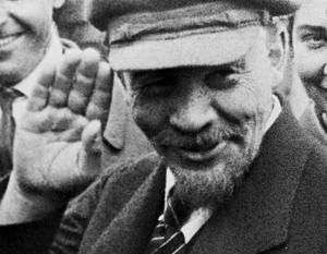 Настоящее название статьи «Апрельские тезисы» – «О задачах пролетариата в данной революции»
